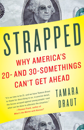 Strapped by Tamara Draut