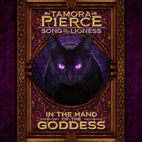 In the Hand of the Goddess Cover