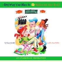 Katie Kazoo, Switcheroo: Books 9 & 10 Cover