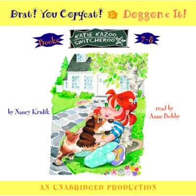 Katie Kazoo: Books 7 and 8 cover