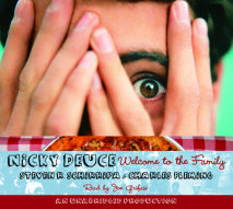 Nicky Deuce: Welcome to the Family Cover