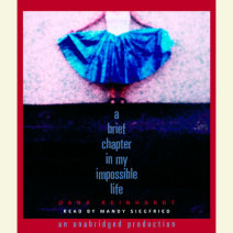 A Brief Chapter In My Impossible Life Cover