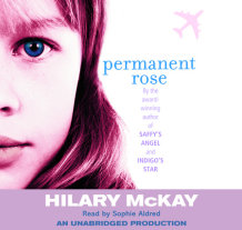 Permanent Rose Cover