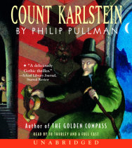Count Karlstein Cover