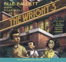 The Wright Three Cover