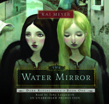 The Water Mirror Cover