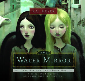 Dark Reflections: The Water Mirror