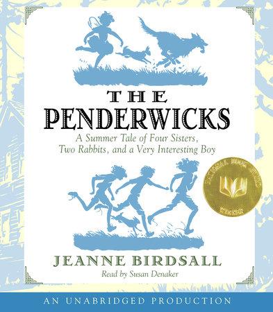 The Penderwicks cover