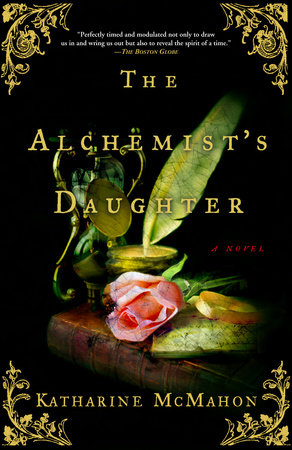 The Alchemist's Daughter