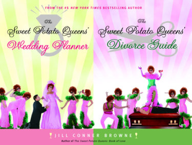 The Sweet Potato Queens' Wedding Planner/Divorce Guide