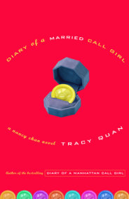 Diary of a Married Call Girl