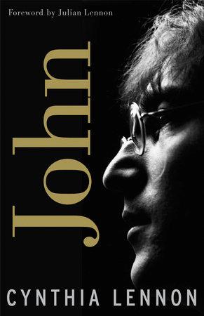 John by Cynthia Lennon