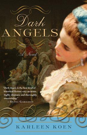 Dark Angels by Karleen Koen