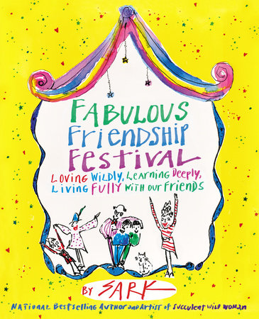 Fabulous Friendship Festival by Sark