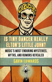 Is Tiny Dancer Really Elton's Little John?