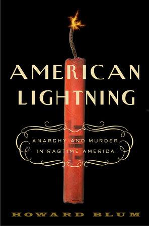 American Lightning by Howard Blum
