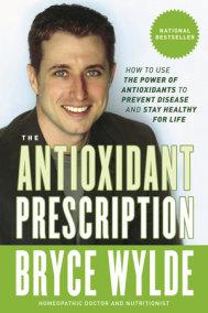 The Antioxidant Prescription