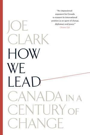 How We Lead by Joe Clark