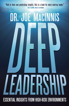 Deep Leadership by Joe Macinnis