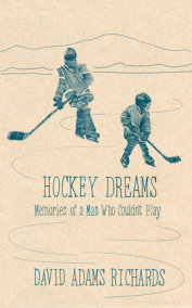 Hockey Dreams