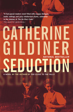 Seduction by Catherine Gildiner
