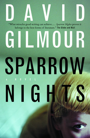Sparrow Nights by David Gilmour
