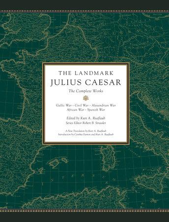 The Landmark Julius Caesar