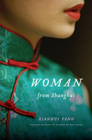 Woman from Shanghai by Xianhui Yang