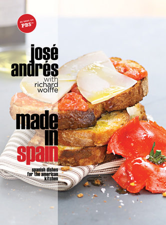 Made in Spain by José Andrés