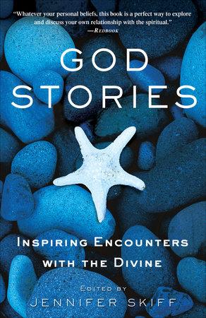 God Stories by Jennifer Skiff