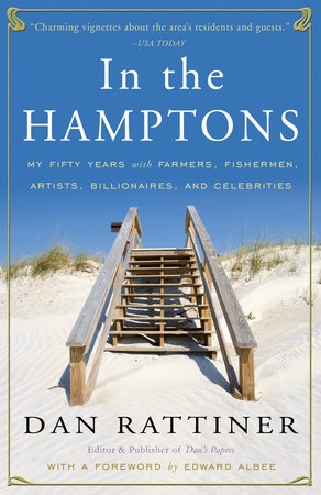 In the Hamptons