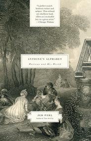 Antoine's Alphabet