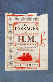 The Passages of H.M.