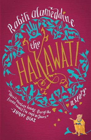 The Hakawati by Rabih Alameddine