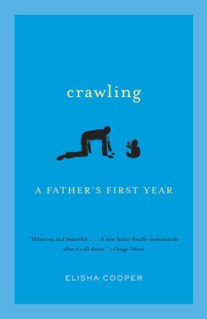 Crawling by Elisha Cooper