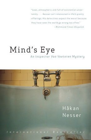 Mind's Eye by Hakan Nesser