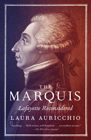 The Marquis by Laura Auricchio