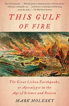 This gulf of fire by mark molesky penguinrandomhouse this gulf of fire by mark molesky fandeluxe Images