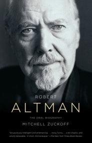 Robert Altman