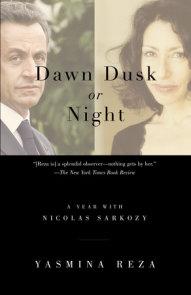 Dawn Dusk or Night