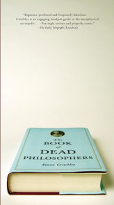 The Book of Dead Philosophers