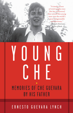 Young Che by Ernesto Guevara Lynch