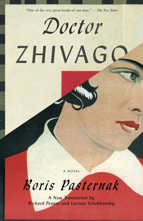 Image result for dr zhivago by boris pasternak