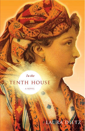 In the Tenth House by Laura Dietz