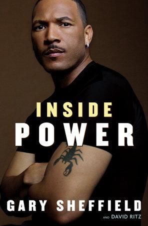 Inside Power by Gary Sheffield and David Ritz