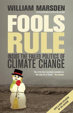 Fools Rule by William Marsden