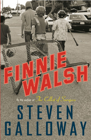 Finnie Walsh by Steven Galloway