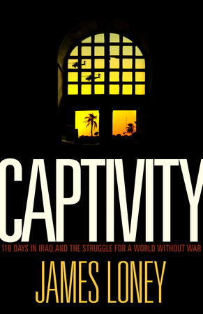 Captivity by James Loney