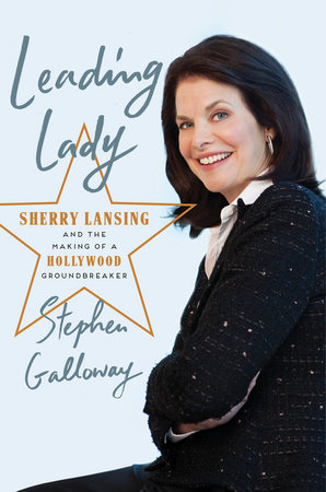 Leading Lady by Stephen Galloway
