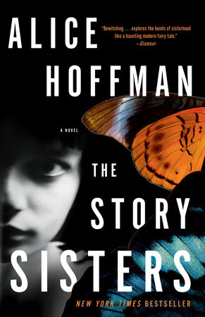 The Story Sisters by Alice Hoffman
